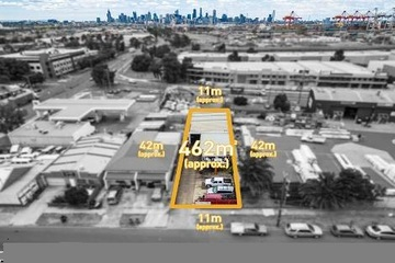 Recently Sold 87 WHITEHALL STREET, FOOTSCRAY, 3011, Victoria