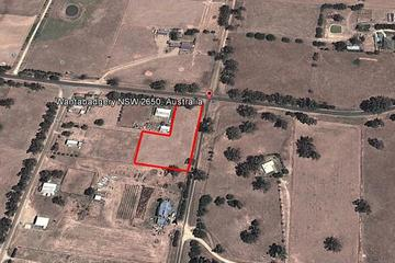 Recently Sold Lots 5, 6 and7 Kooba Street, WANTABADGERY, 2650, New South Wales