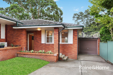 Recently Sold 6/268 Stoney Creek Road, KINGSGROVE, 2208, New South Wales