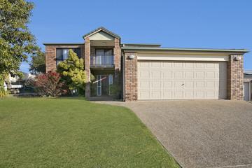 Recently Sold 52 CONSTELLATION WAY, WYNNUM, 4178, Queensland