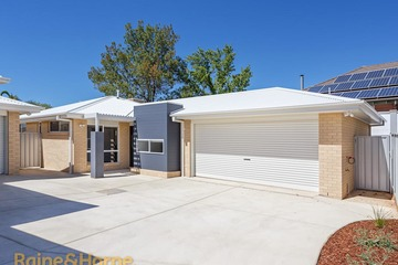 Recently Sold 3/32 The Boulevarde, KOORINGAL, 2650, New South Wales