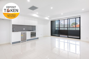 Recently Sold 105/570-574 New Canterbury Road, HURLSTONE PARK, 2193, New South Wales