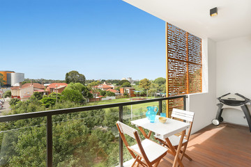 Recently Sold 201/2-6 Goodwood Street, KENSINGTON, 2033, New South Wales