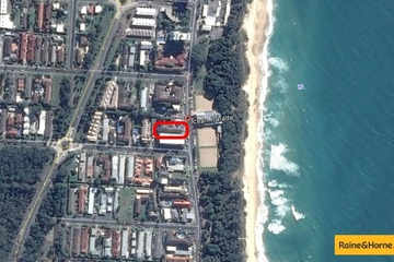 Recently Sold 5/55 Ocean Parade, COFFS HARBOUR, 2450, New South Wales