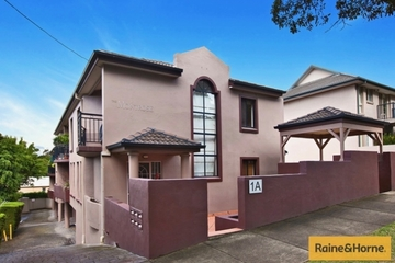 Recently Sold 5/1A Montrose Road, ABBOTSFORD, 2046, New South Wales