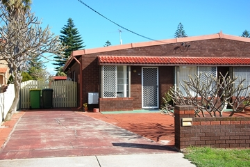Recently Sold 101A Penguin Road, SAFETY BAY, 6169, Western Australia