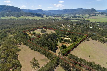 Recently Sold 100A Mount Scanzi Road, KANGAROO VALLEY, 2577, New South Wales