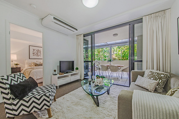 Recently Sold 115/100 Bowen Terrace, FORTITUDE VALLEY, 4006, Queensland