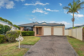 Recently Sold 4 Lady Beatrice Court, YAMBA, 2464, New South Wales