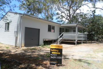 Recently Sold 52 COOEE CRESCENT, MACLEAY ISLAND, 4184, Queensland