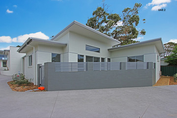 Recently Sold Unit 2, 6 New Street, ULLADULLA, 2539, New South Wales
