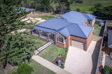 Recently Sold 24 Dumbarton Way, GISBORNE, 3437, Victoria