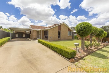 Recently Sold 14 Topaz Street, DUBBO, 2830, New South Wales