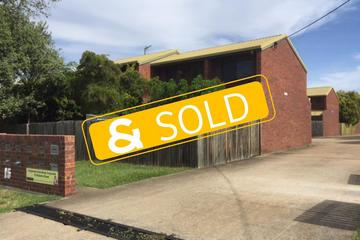 Recently Sold 8/15 Roberts Street, SOUTH GLADSTONE, 4680, Queensland