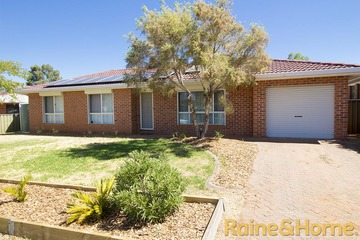 Recently Sold 14 Cormorant Crescent, DUBBO, 2830, New South Wales