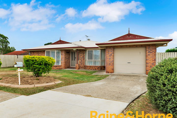 Recently Sold 167 TORRENS ROAD, CABOOLTURE SOUTH, 4510, Queensland