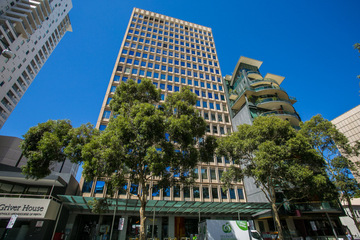 Recently Sold 94 / 251 Adelaide Terrace, PERTH, 6000, Western Australia