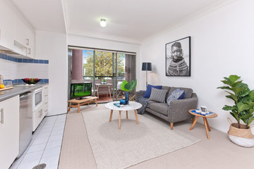 Recently Sold 6/4-8 Waters Road, NEUTRAL BAY, 2089, New South Wales