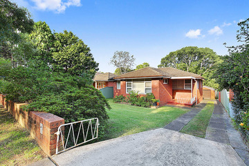 Recently Sold 85 Burwood Road, CONCORD, 2137, New South Wales