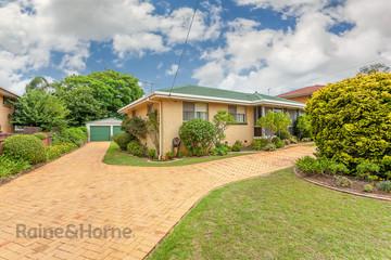 Recently Sold 6 Gascony Street, HARRISTOWN, 4350, Queensland