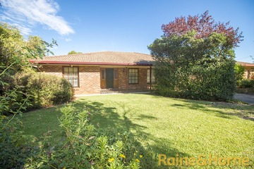 Recently Sold 3 Allandale Drive, DUBBO, 2830, New South Wales