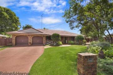 Recently Sold 3 Jasmine Court, CENTENARY HEIGHTS, 4350, Queensland