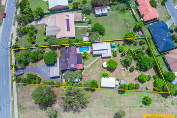 Recently Sold 95 LYNFIELD DR, CABOOLTURE, 4510, Queensland