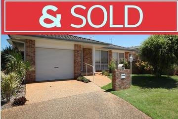 Recently Sold 2B Table Street, PORT MACQUARIE, 2444, New South Wales
