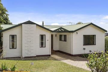 Recently Sold 27 Garnett Street, BLACKMANS BAY, 7052, Tasmania