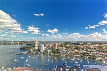 Recently Sold 1507/80 Alfred Street, MILSONS POINT, 2061, New South Wales