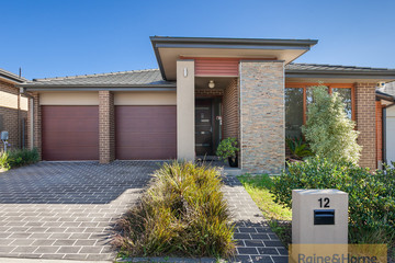 Recently Sold 12 Badu Street, ROUSE HILL, 2155, New South Wales
