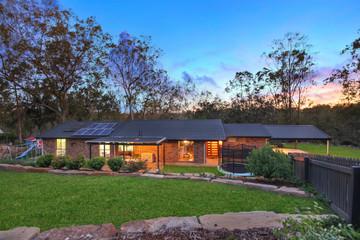 Recently Sold 70 KULMAREN GROVE, KARANA DOWNS, 4306, Queensland