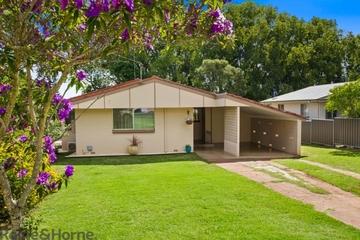 Recently Sold 47 Llewellyn Street, CENTENARY HEIGHTS, 4350, Queensland