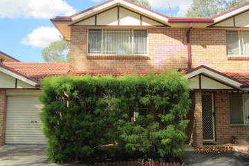 Recently Sold 4/11 Michelle Place, MARAYONG, 2148, New South Wales
