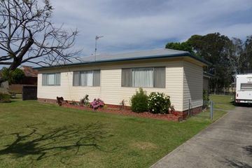 Recently Sold 23 WUNDA AVE, SUSSEX INLET, 2540, New South Wales