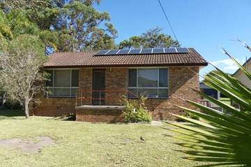 Recently Sold 6 BANKSIA ST, SUSSEX INLET, 2540, New South Wales