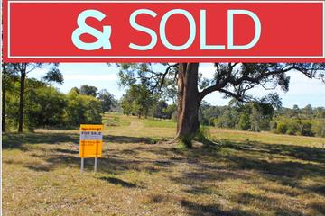 Recently Sold Lot 221 Beechwood Road, BEECHWOOD, 2446, New South Wales