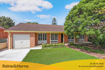 Recently Sold 170 Metella Road, TOONGABBIE, 2146, New South Wales