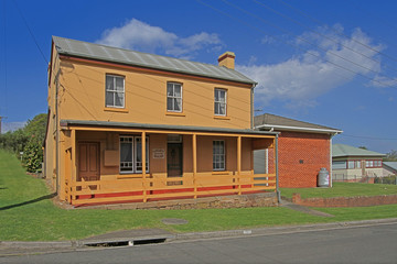 Recently Sold 48-50 Wason Street and 12 Charles St, MILTON, 2538, New South Wales