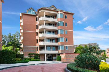 Recently Sold 121/10 Webb Street, CROYDON, 2132, New South Wales