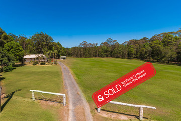 Recently Sold 146 Kinmond Creek Road, COOTHARABA, 4565, Queensland