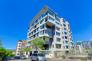 Recently Sold 602/135 Point Street, PYRMONT, 2009, New South Wales