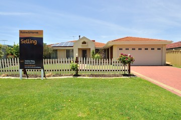 Recently Sold 8 VIOLET GROVE, WARNBRO, 6169, Western Australia
