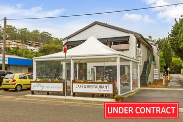 Recently Sold 61 Masons Parade, POINT FREDERICK, 2250, New South Wales