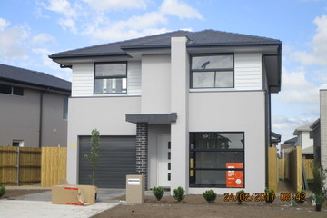 Recently Sold Lot 107 Alex Avenue, SCHOFIELDS, 2762, New South Wales
