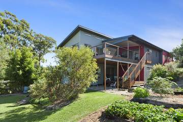 Recently Sold 45 Bushland Avenue, MOLLYMOOK BEACH, 2539, New South Wales