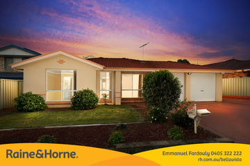 Recently Sold 270 Glenwood Park Drive, GLENWOOD, 2768, New South Wales