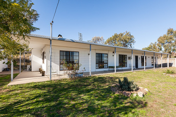 Recently Sold 2692 Ulan Road, MUDGEE, 2850, New South Wales