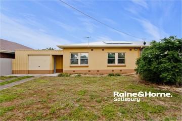 Recently Sold 50 Hume Street, SALISBURY NORTH, 5108, South Australia