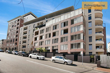 Recently Sold E601/24-26 Point Street, PYRMONT, 2009, New South Wales
